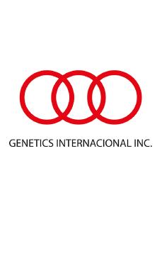 GENETICS INTERNATIONAL