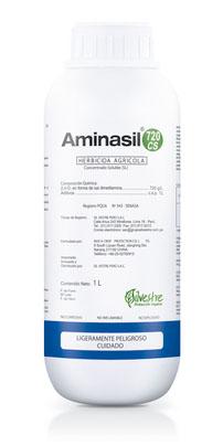 AMINASIL 720 SL