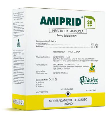 AMIPRID 20 SP