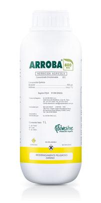 ARROBA 600 EC